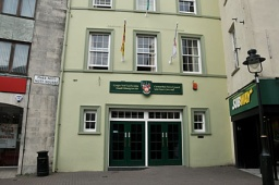 St. Peters Civic Hall, Carmarthen