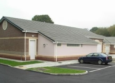 Llangennech Community Centre, Llangennech