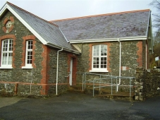 Cwmduad Community Centre, Carmarthen