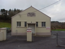 Llansawel Recreation Field and Hall Trust, Llansawel